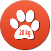 Alarme compatible animaux